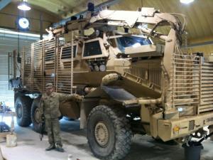 afghan-truck