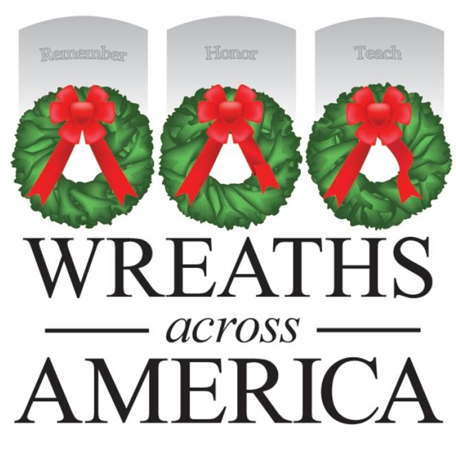Wreath Across America, NewburyMa