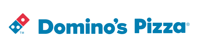Dominos real Logo