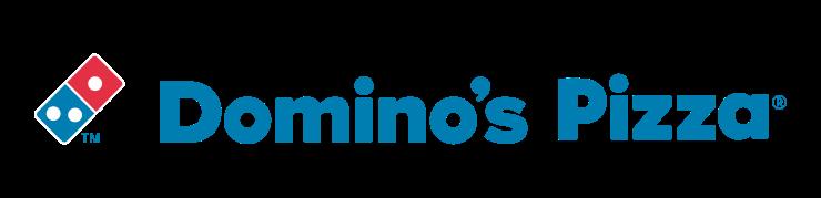 Dominos real Logo
